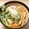 西天満 麺乃家 - 料理写真:あっさり醤油ベースで美味しく召し上がり下さい!