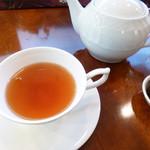 Y's tea room - ダージリンセカンドフラッシュ