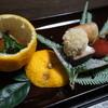 黒川荘 - 料理写真:まずは前菜。