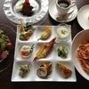 イタリア料理Colza - 料理写真:<Bランチ>前菜は種類豊富な9種類。旬の食材をお楽しみ下さい。¥2000