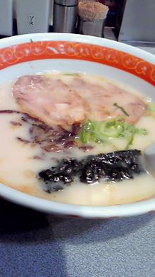 中華麺処 らん蘭 熊本駅店