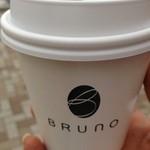 BAKERY&CAFE BRUNO  - サザブレンド☆