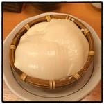 四季自然喰処たちばな - ざる豆腐