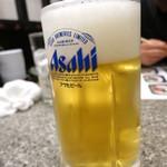 秀吉 - 生ビール