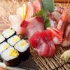 炭焼おっけい - 料理写真:鮮魚ブツ刺盛り
