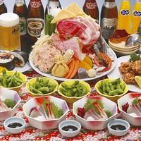 人気のお鍋にはミンチはもちろん、お野菜もございます。