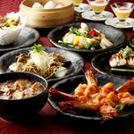 浜松四川飯店 - 会社の宴会などにおススメ!宴会コース3,500円~※写真はイメージです