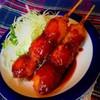 のすたるじ - 料理写真:うずらフライ       ¥400         濃厚コクみそソースで召し上がれ~(^O^)