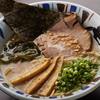 七志 とんこつ編 - 料理写真:七志らーめん