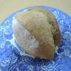 もくもく - 料理写真:ライ麦パン170円