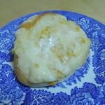 もくもく - コーンチーズブレッド150円