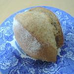 もくもく - ライ麦パン170円