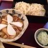 手打ち蕎麦・饂飩 彩め - 料理写真:むじなうどん¥850