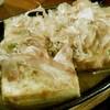 えん卓 - 料理写真:豆腐ステーキ