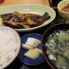 浜善 - 料理写真:メバルの煮付け 1050円