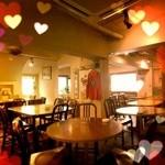 cafe&dining bar Waipio - 料理写真:店内はハワイアンを想像させるキュートな空間♫二次会やもちろん一次会にも大人気♫