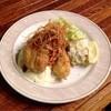 エルベ - 料理写真:鱈のベニエ
