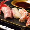 卓楽 - 料理写真:にぎり寿司