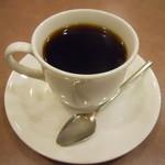 ラシーン - コーヒー