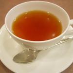 ラシーン - 紅茶