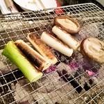 かき小屋本舗 - 野菜