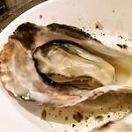 かき小屋本舗 - 焼き牡蠣