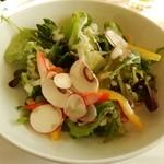 24006071 - 兵庫県産 野菜のサラダ