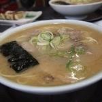 いちげん - スープがとても美味しく❤