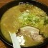 帯広ロッキー - 料理写真:かにみそラーメン