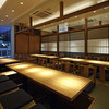 KICHIRI 新宿 WEST  - 内観写真:モダンな和の空間でおもてなし