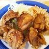 三丁目 にしや食堂 - 料理写真:唐揚げは6個