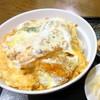 竜園 - 料理写真:かつ丼 700円
