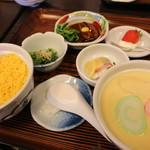 吉宗 - 宗吉定食