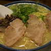 博多ラーメン しばらく - 料理写真:600えん『らーめん』2014.1
