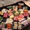 たかはし - 料理写真:種類豊富なお寿司をご用意