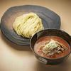 つけ麺屋 やすべえ - メニュー写真:辛味味噌つけ麺