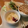 CAFE SCROOGE - 料理写真:モーニングサンド