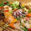 サカナバル - 料理写真:カルパッチョ盛り合わせ