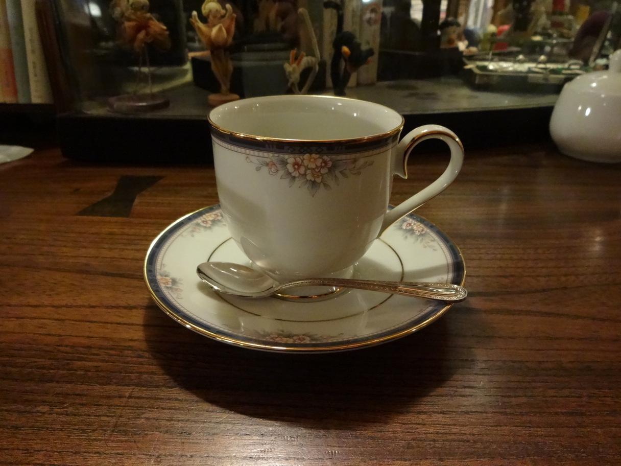 喫茶 迷子