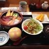 美ゆき - 料理写真:ちらし寿司ランチ