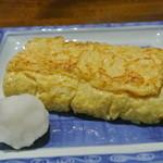 心海 - 出汁巻き卵