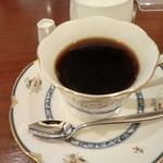 香月珈琲店 - コーヒー