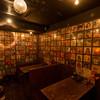 代々木ミルクホール - 内観写真:4名~6名様に最適なBOX席をご用意!!仲間とじっくり飲むのに最適です!