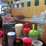 キッチンセブン街のハンバーグ屋さん -