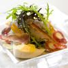 イルチリエージョ - 料理写真:ワインとのマリアージュをお楽しみいただけるお料理もご用意しております。