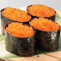 北々亭 - お子様用の小握り寿司もご提供!