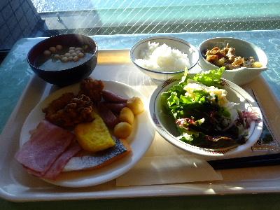 ホテル パコ 釧路