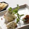 ワイン食堂ペコリーノ - 料理写真:手作り自家製チーズ。
