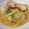上州山賊麺 大大坊 - 料理写真:850えん『特製山賊麺』2014.1