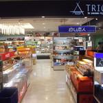 トリコ バイ ヤマサン フジヤ - トリコ バイ ヤマサン フジヤ 新千歳空港店